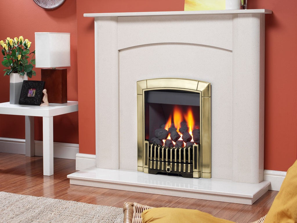 Caress Contemporary Gas Fire