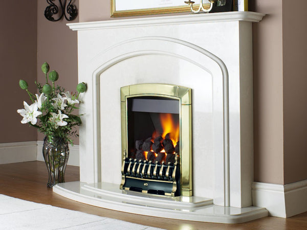 Caress Traditional Gas Fire