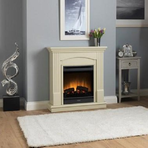 Chadwick Electric Fire Suite