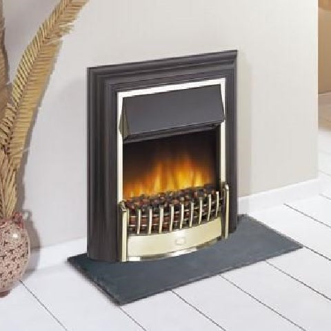 Cheriton Freestanding Electric Fire