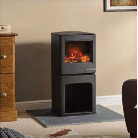 CL5 Electric Highline Stove