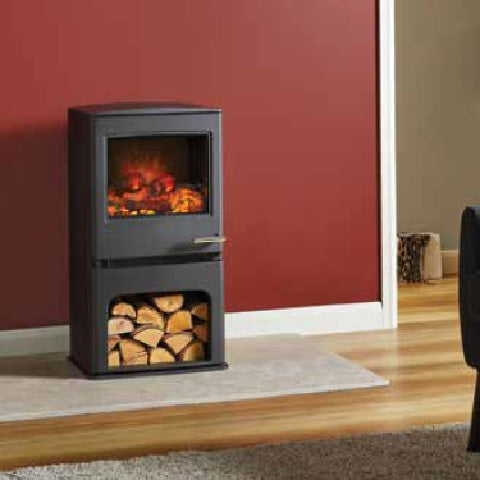 CL5 Electric Midline Stove