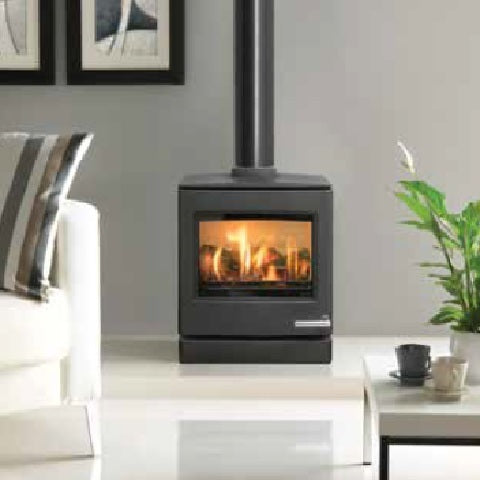 CL5 Gas Stove