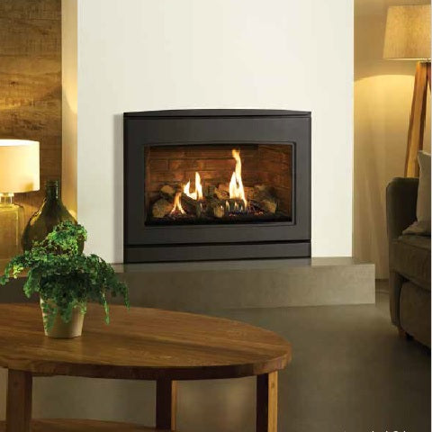 CL670 Gas Fire