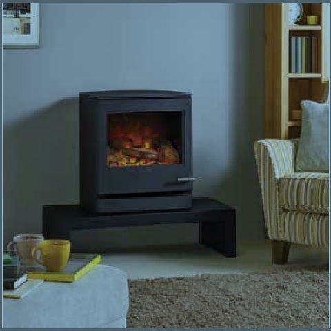 CL8 Electric Stove
