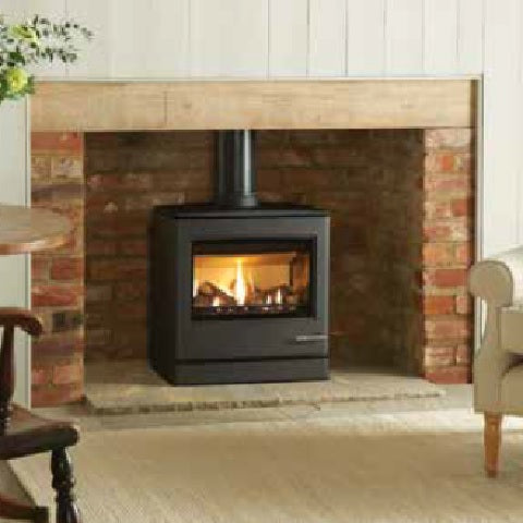 CL8 Gas Stove