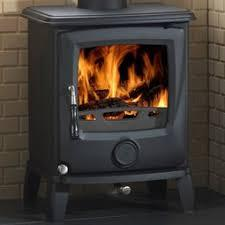 Cougar 5 Multi Fuel Stove 4