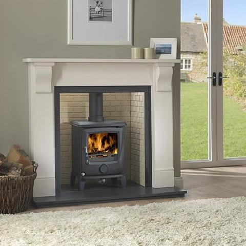 Cougar 5 Multi Fuel Stove