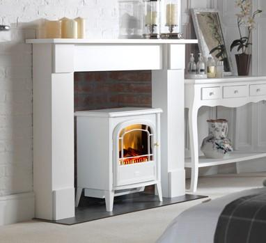 Courchevel Electric Stove