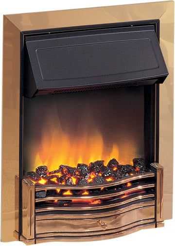 Danesbury Electric Fire 3