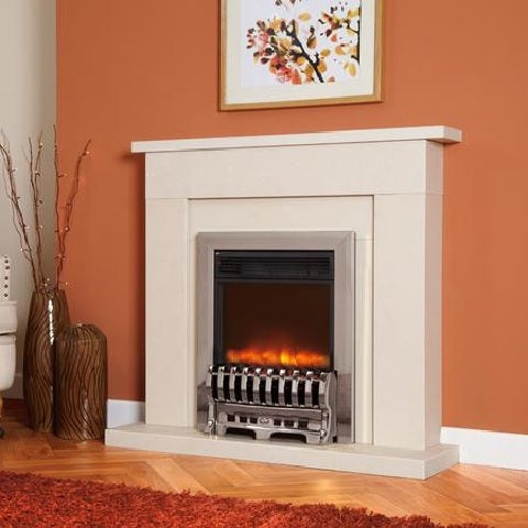 Electriflame Royale Inset Electric Fire