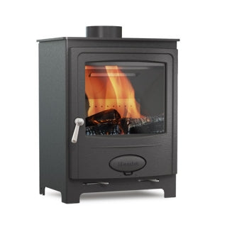 Hamlet Solution 5 DEFRA Exempt Stove