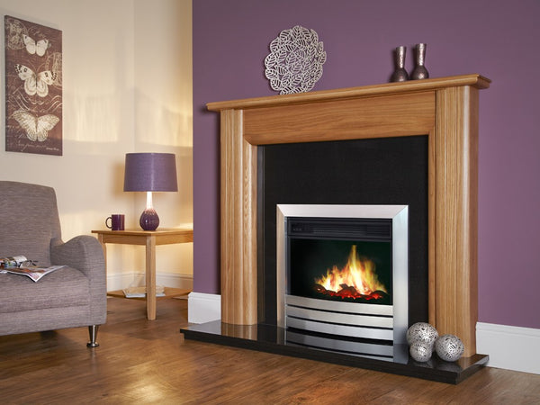 Puraflame Camber electric fire