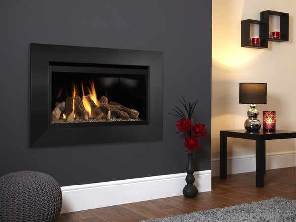 Rocco Balanced Flue Gas Fire