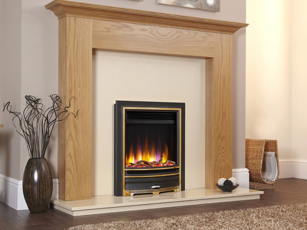 Ultiflame VR Arcadia inset electric fire