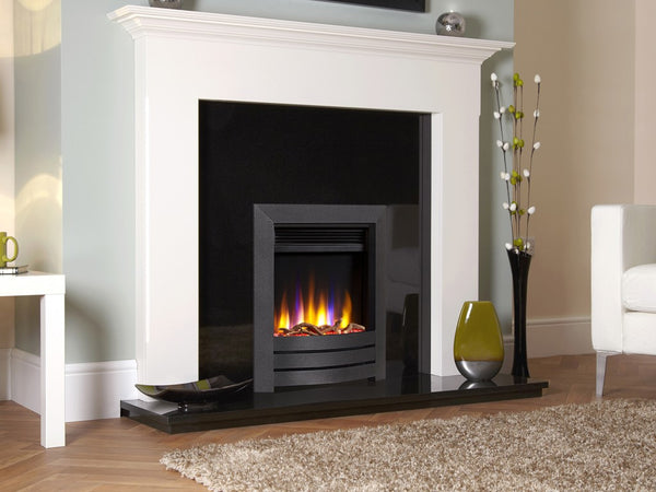 Ultiflame VR Camber inset electric fire
