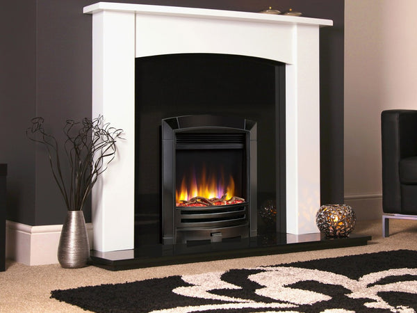 Ultiflame VR Decadence inset electric ifre