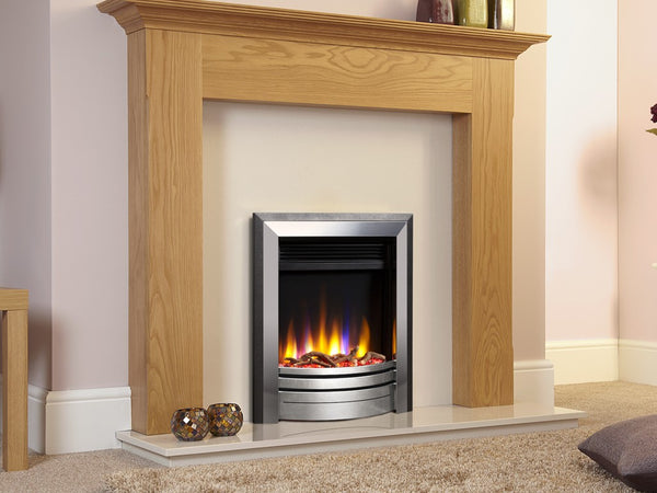 Ultiflame VR Frontier inset electric fire