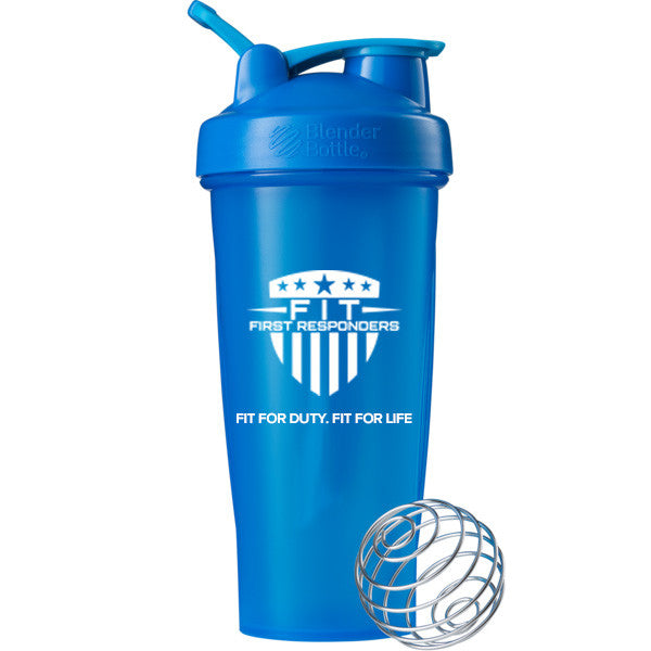 Blender Bottle - Blue