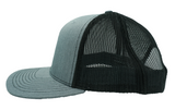 Clean Victory Gray <br/> Trucker Hat