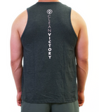 Men's Tank </br> - Dark Gray
