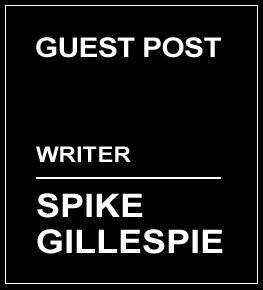Writer Spike Gillespie on founding the Kick Ass Awards & the Office of Good Deeds