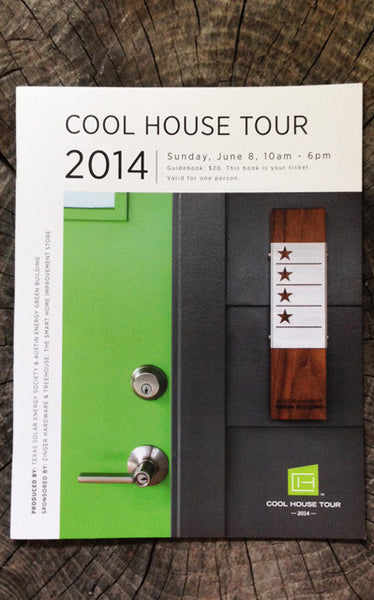 Cool Plaques for Cool Houses