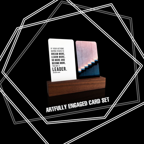 Artfully Engaged Card Collection
