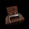 Elegant Modern Stationary Box Gift for Graduates