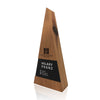 Eco Award Reclaimed Wood Engraved Trophy Plaques