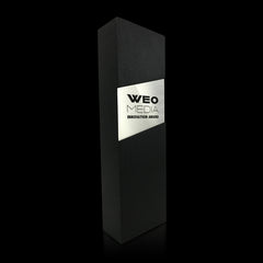 Elegant Unique Modern Corporate Trophy