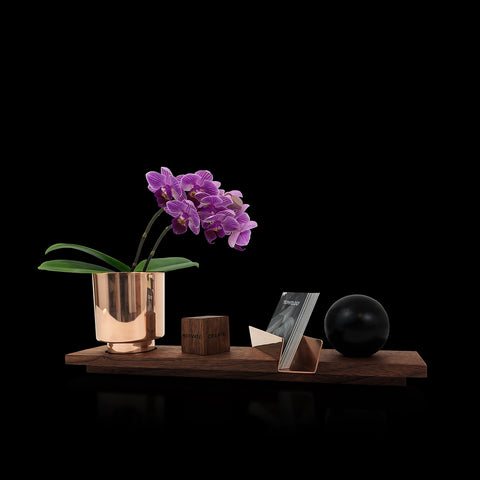DESK ACCESSORY LUX CUPRI