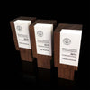 Corporate Awards Plaques and Trophies