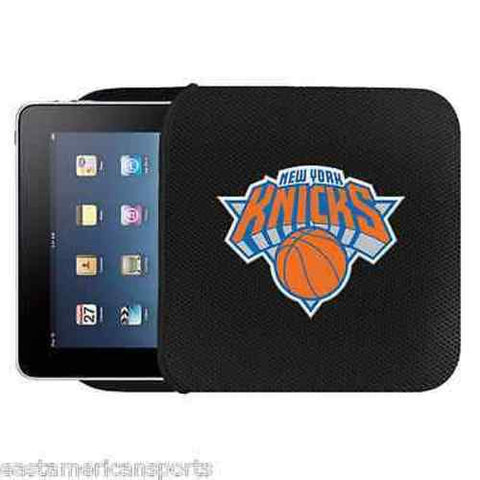 New York Knicks NBA iPad NetBook Tablet Protector Sleeve Computer Case Skin Bag
