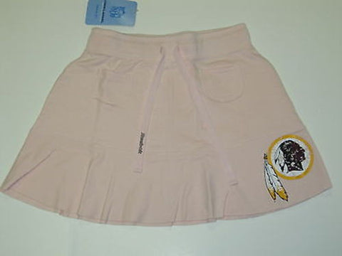 Washington Redskins Reebok Flirty Skirt Dress Shorts M