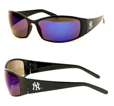 New York Yankees MLB Logo Sunglasses Polycarb Lenses UV Protection UVA/UVB 400