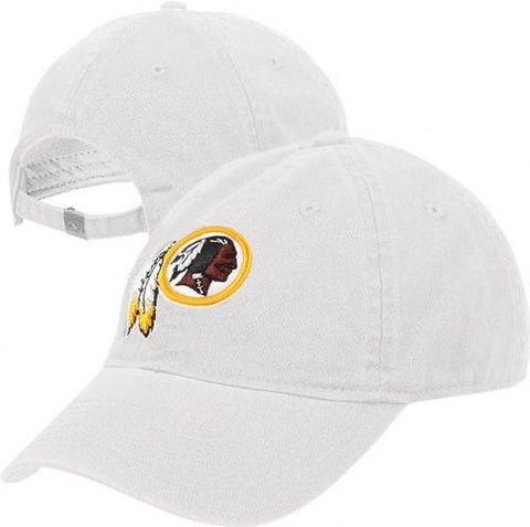 Washington Redskins Slouch Adjustable Strap Reebok HAT - Women - E683W