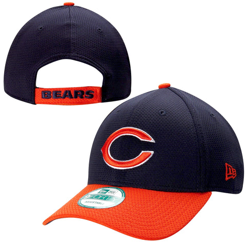 New Era Chicago Bears Fundamental Tech 9FORTY Cap