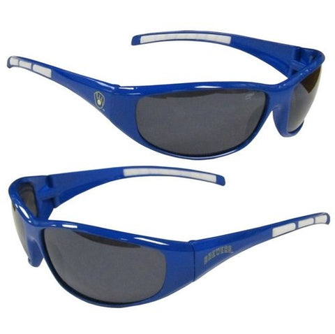 BREWERS SUNGLASSES - WRAP