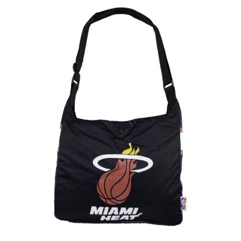 NBA Miami Heat Team Women's Jersey Tote