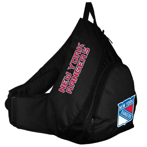 NHL New York Rangers Slingback Backpack