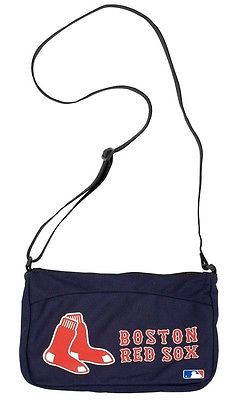 Boston Red Sox MLB Mini Jersey Purse Womens Tote Bag Littlearth Handbag Girls