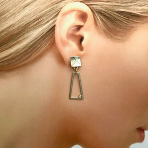 Hanging Earrings - HE8