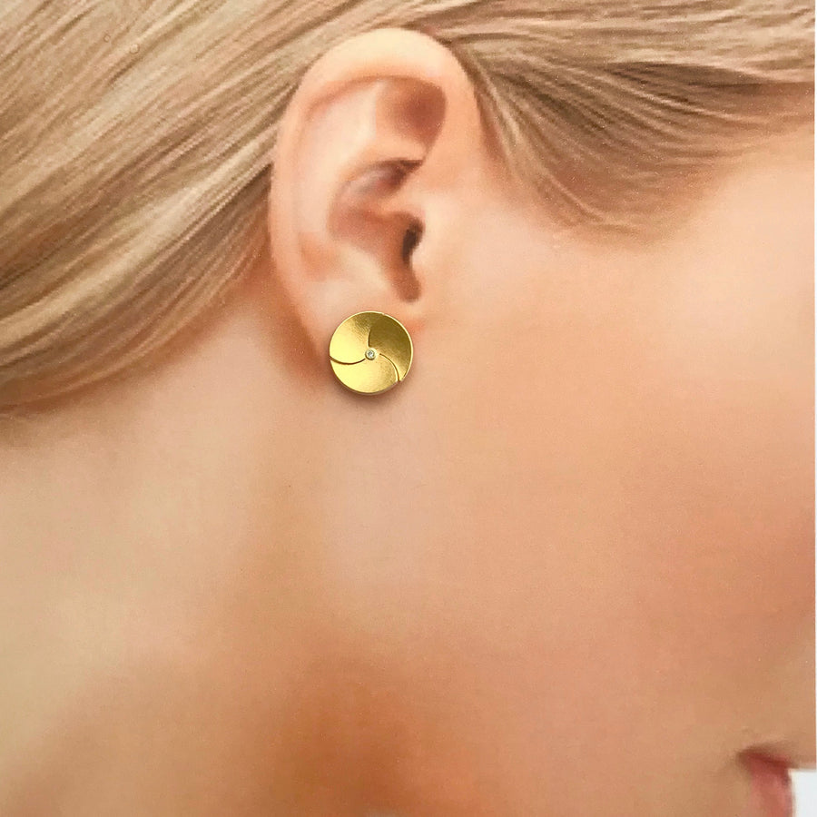 Earrings - ES91