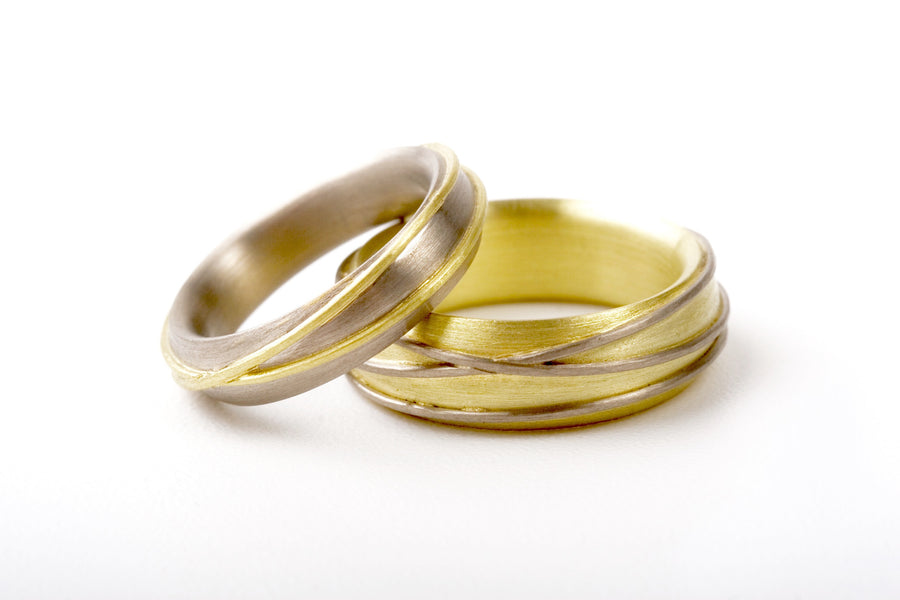 Wedding Rings - WR1