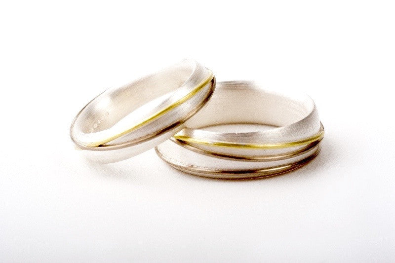 Wedding Rings - WR2