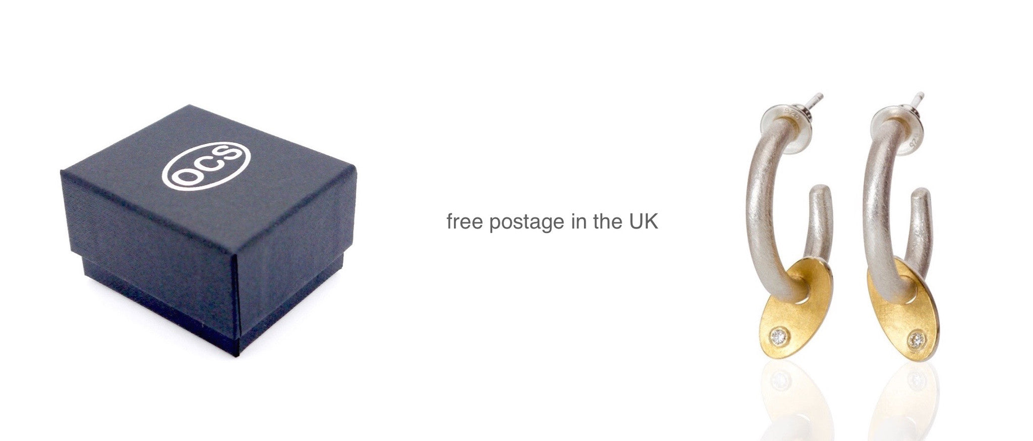 Free postage & packing