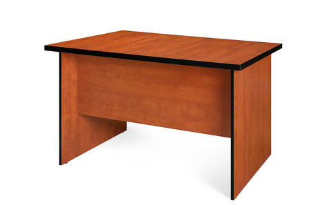 SUPER100 DESK SHELL ROYAL CHERRY 1200