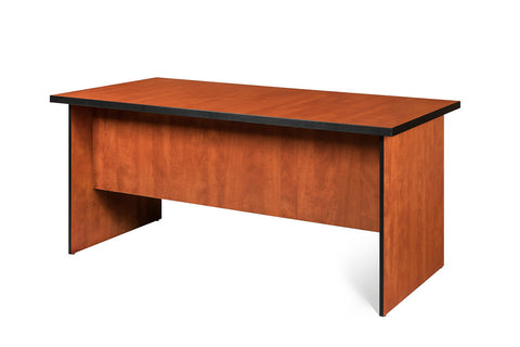 SUPER100 DESK SHELL ROYAL CHERRY 1600