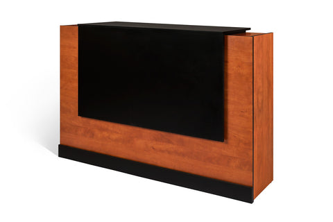 SUPER100 RECEPTION UNIT ROYAL CHERRY